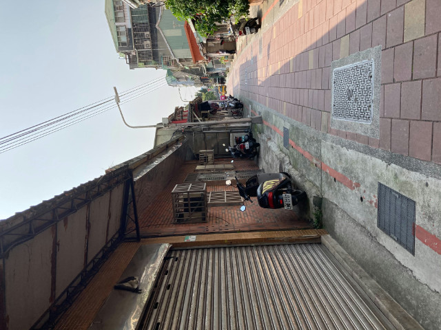 E10迪化街面寬一樓